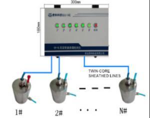 China Gas station UPP KPS Frankline fuel filling pipe diesel fuel leak detection sensor on sale