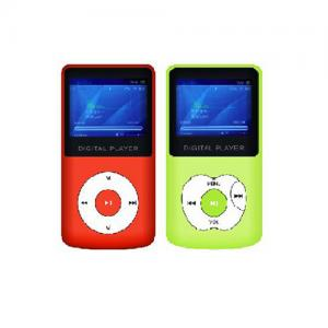 China 1.4inch LCM display USB Memory Card Reader Mp3 Player with Built - in Loudspeaker BT-P176 on sale