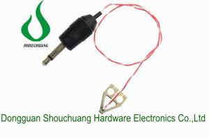 China heater tip/hotbar thermode for FPC/PCB/FFC/HSC cable welding on sale