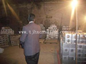 China iso corner castings on sale