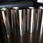 conductividad termal pulida brillante de la tubería/de la bobina del acero inoxidable 201 316L alta