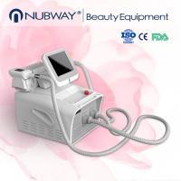 Portable Cryolipolysis machine with precize temperature vacuum control for Freezing Fat