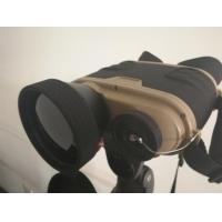 Binocular Infrared Thermal Imaging 640 × 480 Detector 50hz Manual Focus