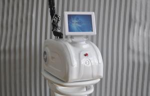China 10600nm Radio Frequency CO2 Fractional Laser Machine For lift face , reduce wrinkle on sale