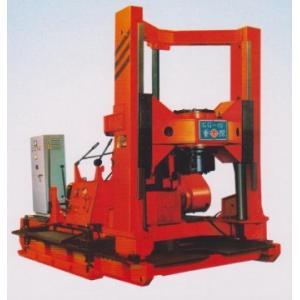 China Hydraulic Drilling Machine Diesel Drilling Rig on sale