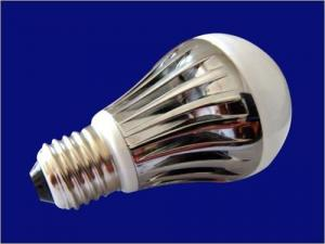 China High power SMD 800lm 10W Dimmable LED Bulb lighting E27 75 Ra with Aluminum Housing on sale