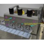 V anotó el separador motorizado Depaneling del PWB del PWB para la garantía de un año