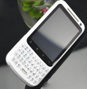China  H200 cheap Android Smartphone AGPS WIFI TV 2.8 Inch Touch Screen Qwerty Keyboard on sale