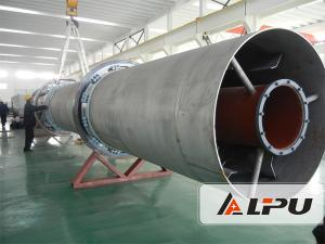 China Steam Pipe Indirect Heating Dryer Industrial Drying Equipment High Capacity on sale