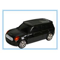 wirless speaker,portable mini cooper car speaker,mini amplifier with FM radio