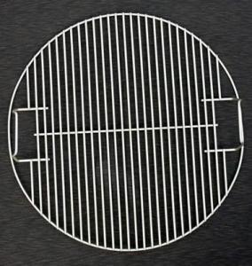 China Barbecue grill net popular with camping supplier
