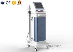 China Vertical IPL Intense Pulsed Light Laser With Advanced SHR Treatment Function on sale