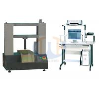China WTY-W10 Computerized Compression Testing Machine Iron Ore Pellets ISO 4700 on sale