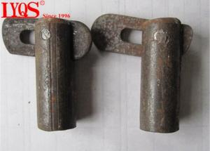 China D14mm Length 38mm Scaffold Locking Pins Scaffolding Spare Parts Q235 Steel Materials on sale