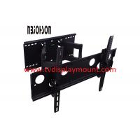 "China 32""-65"" Heavy Duty Dual Arm Articulating Retractable LCD TV Wall Mount (PB-116DM) on sale"