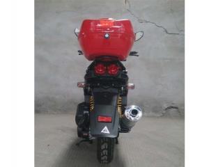 Eletric / Kick Start Mini Bike Scooter , 150cc Front Disc