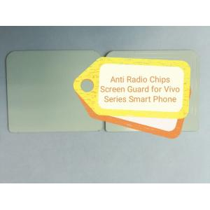 China Vivo Series Smart Phone Anti Radiation Chip For Mobile Phone Screen Guard on sale