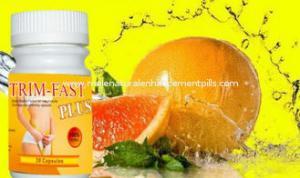 China Trim Fast diet Capsule diet detox Weight Loss Slimming tea soft gel on sale