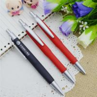 Hotel plastic promotional pen,cheap advertising ballpoint pen,hotel fountain ball pen