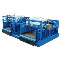 Economical Drilling Mud System, Shale Shakers, Vacuum D-gassers