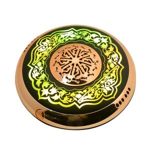 China Mini App Remote LED Clock Al 8GB Holy Quran Speaker on sale