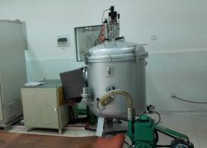 China JR Series Laboratory Vacuum Furnace / Vacuum Sintering Degreasing Integrated Furnace on sale