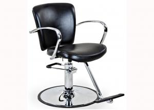 professional beauty salon chairs metal handrest custom beauty