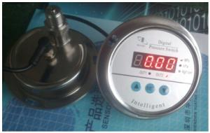 China HPC-2000 RS485 Pressure Controller with LCD display on sale