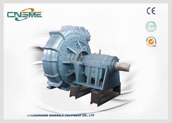 450WN Sand Dredge Pump Heavy Duty Pump For Cutter Suction