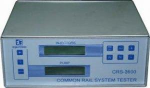 China CRS-3100 Common Rail System Tester on sale