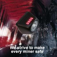 Coal Rechargeable Cree Cordless LED Mining Light 3.7V KL4.5LM With 4500lux