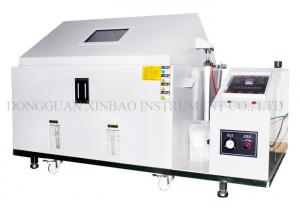 China 1000L Volume Salt Spray Test Equipment High Performance With Electric Drying Door on sale