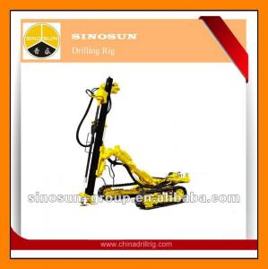 China KY100-Hydraulic Drilling Rig on sale