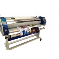 Large Wide Format 1600mm Hot  Film Laminating Machine FY-1600A