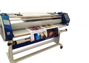 China Large Wide Format 1600mm Hot  Film Laminating Machine FY-1600A on sale