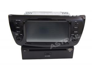 China Fiat Doblo OPEL Combo Car Multimedia Navigation System Android O.S.4.2.2 Wifi 3G Dual Core on sale