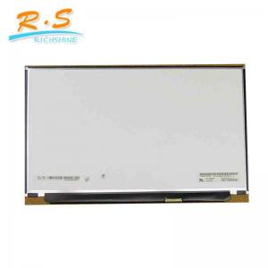China LG Display 12.5 inch LP125WF2-SPB2 1920*1080  IPS 30PINS Slim  LCD laptop screen on sale