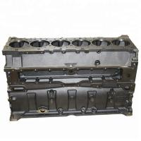 China QSX15 ISX15 Ford Aluminium 2882088 Diesel Engine Cylinder Block on sale