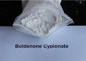 China White Powder Effetive Pharmaceutical Raw Materials Boldenone Cypionate CAS 106505-90-2 For Strengthen Immune on sale