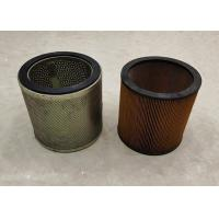 China DN50 Natural Gas Filter Cartridge on sale