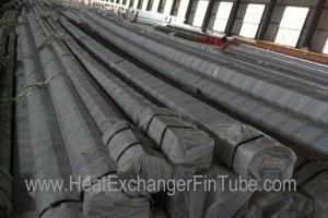 China ASME SA213 TP316 / 316L stainless steel seamless pipe OF Pickled / Bright Annealed on sale
