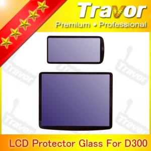 China Screen Protector for Nikon D300 digital camera lcd on sale