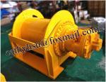 high quality custom built 20 ton/200KN hydraulic winch