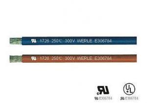 China UL 1726 Teflon Wire on sale