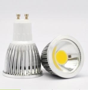 China Warm White / White 5W E27 Led Spot Lamps For Mall / Retail Shop Lighting on sale