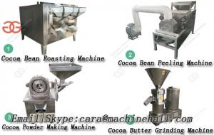 China Cacao Powder Processing Machine|How To Make Cocoa Powder|Cocoa Powder Machine Supplier in China on sale