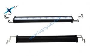 "China JY-64W16 26""-32""(65CM-80CM) LED Aquarium Light marine reef light plant growth light with stents on sale"