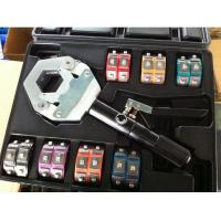 Crimping Tool for Air conditioning Hose, Hydraulic hose crimping tool.