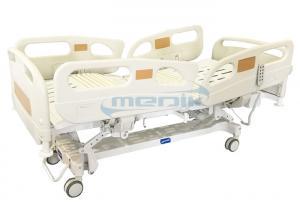 China YA-D5-11 Angle Indicator Electric Hospital Bed on sale