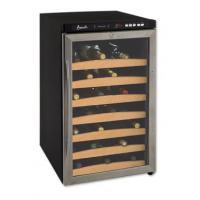 China 46bottles148L compressor wine refrigerator display on sale